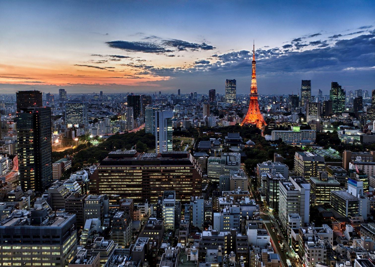 Visit tokyo on a trip to japan audley travel for Visit tokyo