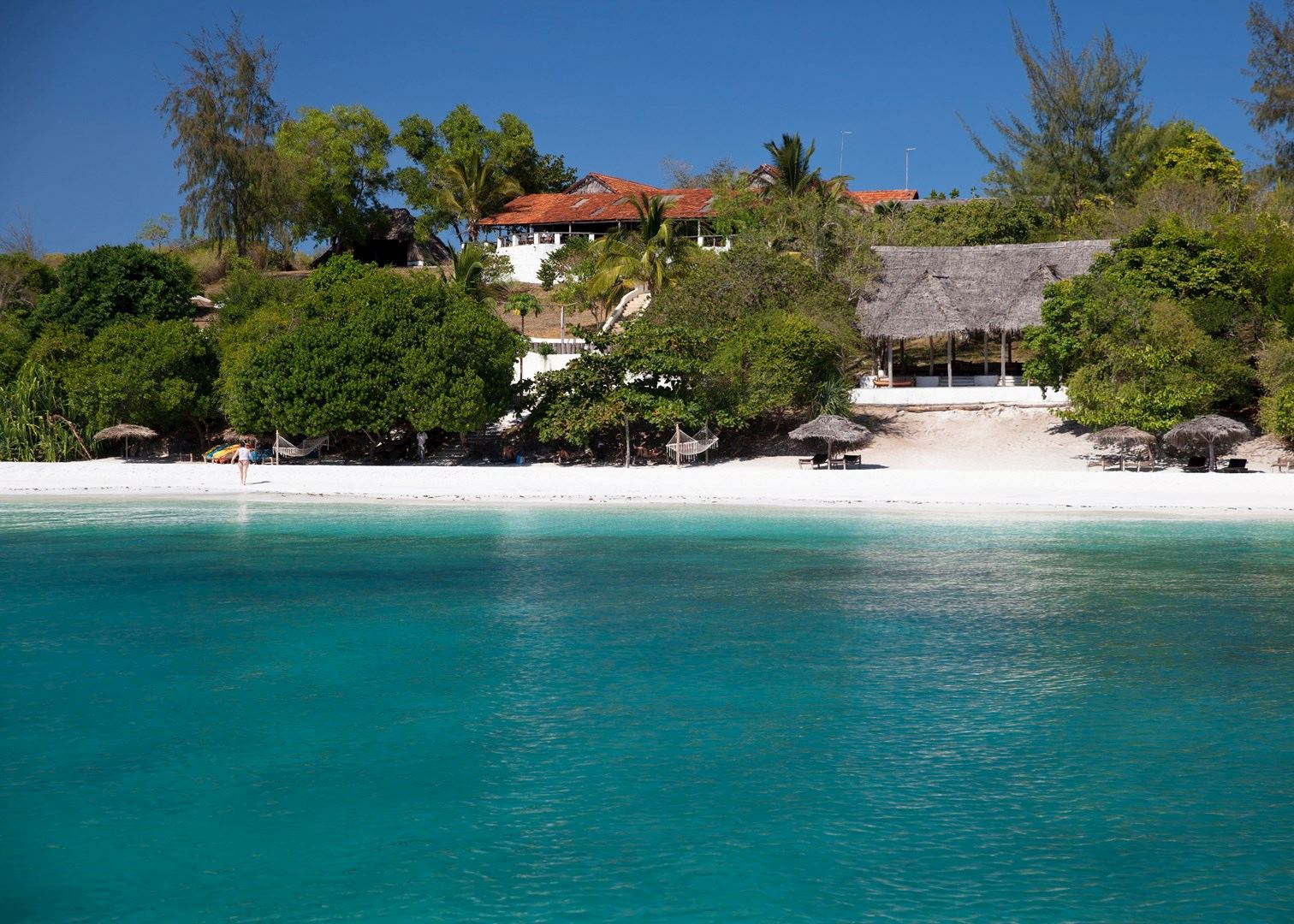 Pemba Island Manta Resort
