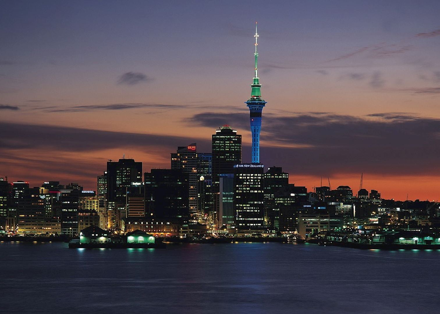Visit Auckland on a trip to New Zealand | Audley Travel