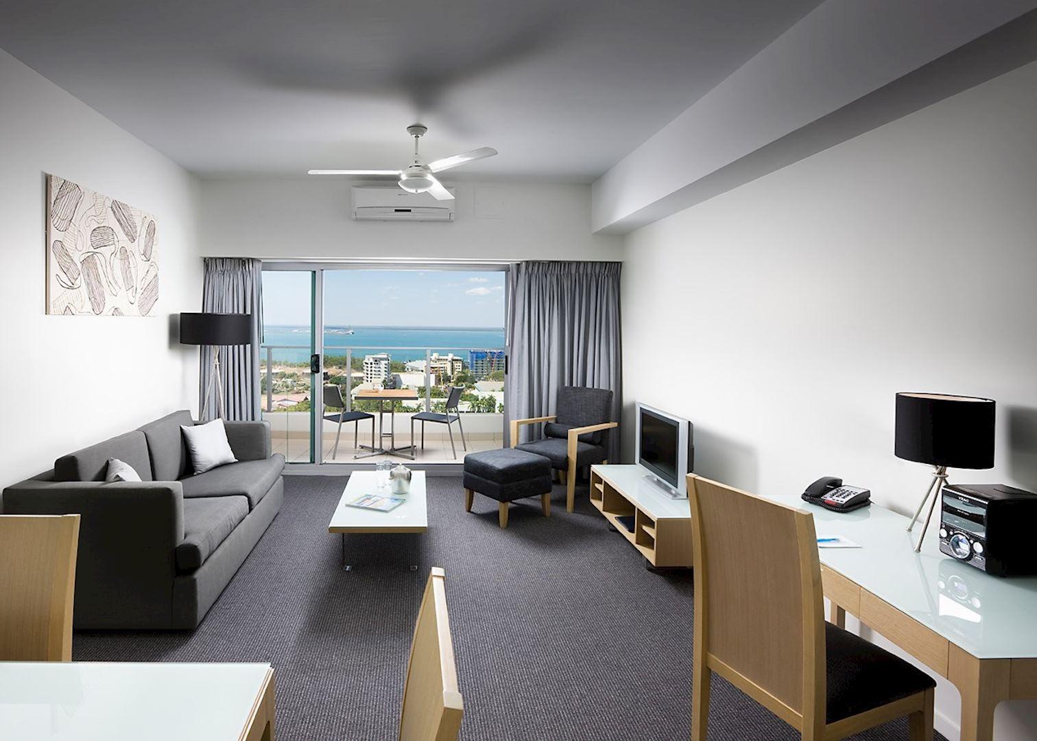 Mantra Pandanas Hotels In Darwin Audley Travel