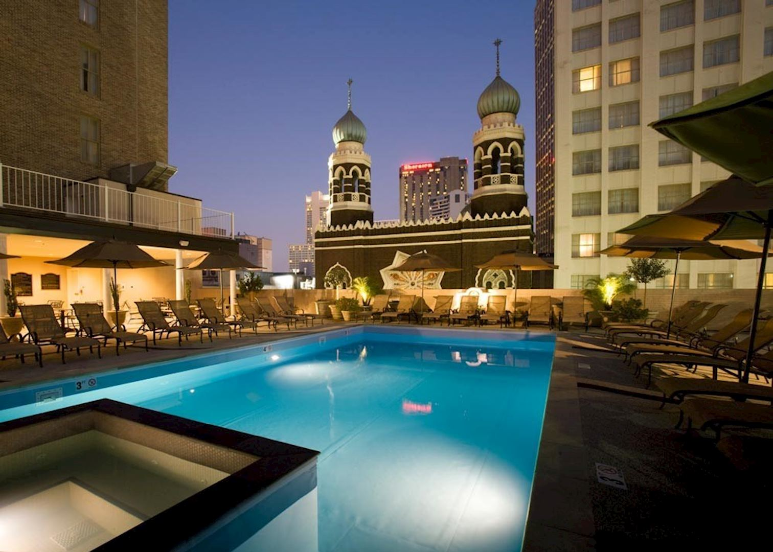 Stay At The Roosevelt New Orleans Audley Travel