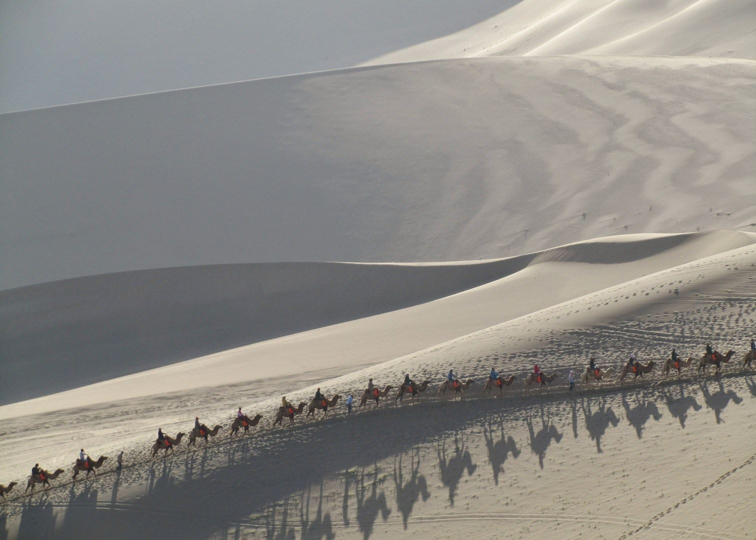 Visit Dunhuang On A Trip To China Audley Travel