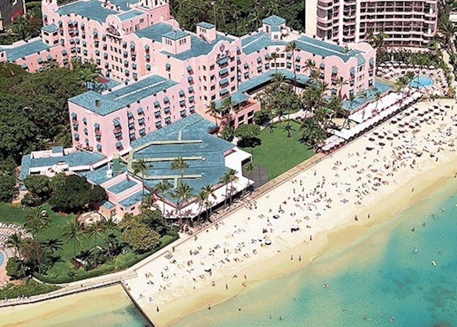 Royal Hawaiian Hotel Hotels In Oahu Audley Travel