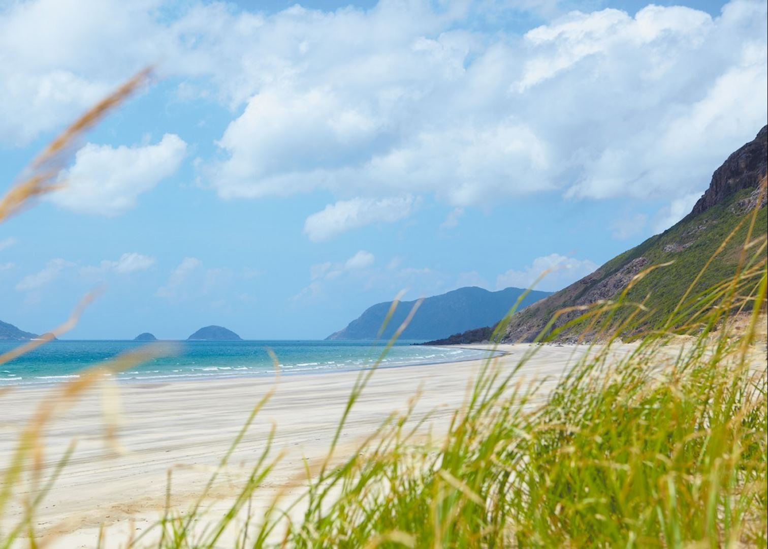 Visit Con Dao Islands on a trip to Vietnam | Audley Travel