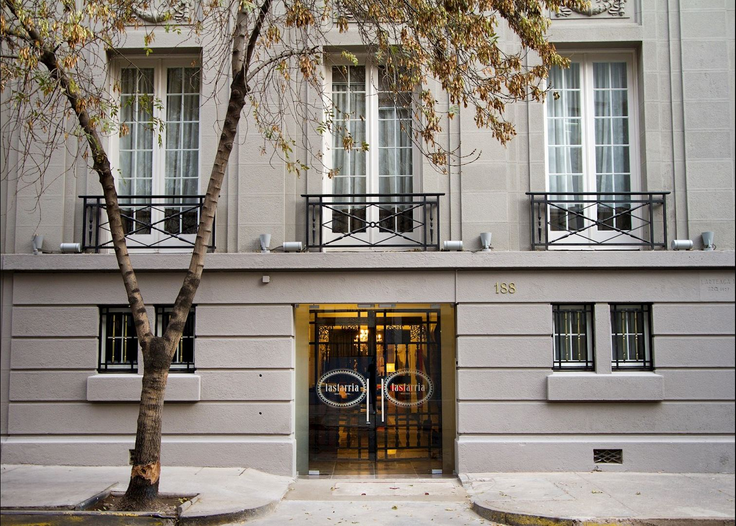 Lastarria Boutique Hotel Hotels In Santiago Audley Travel