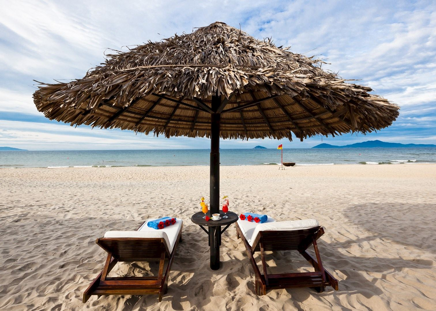 victoria beach resort hotels in hoi an audley travel
