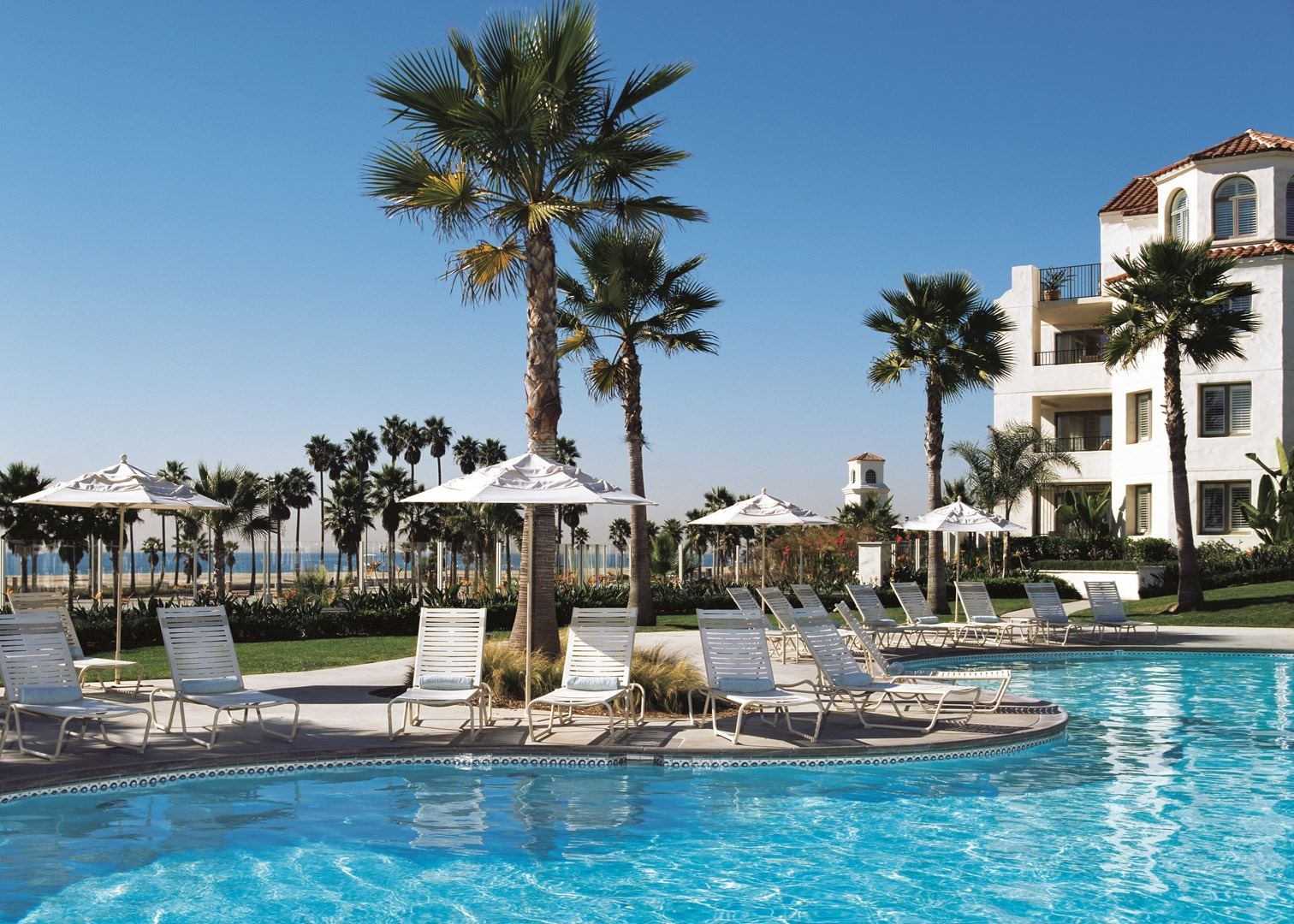 Hyatt Regency Huntington Beach Resort And Spa Los Angeles