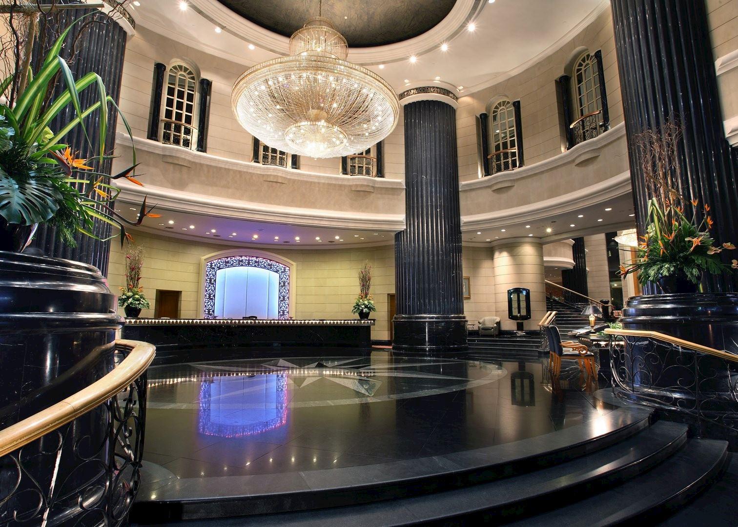 Renaissance Hotel Hotels In Kuala Lumpur Audley Travel