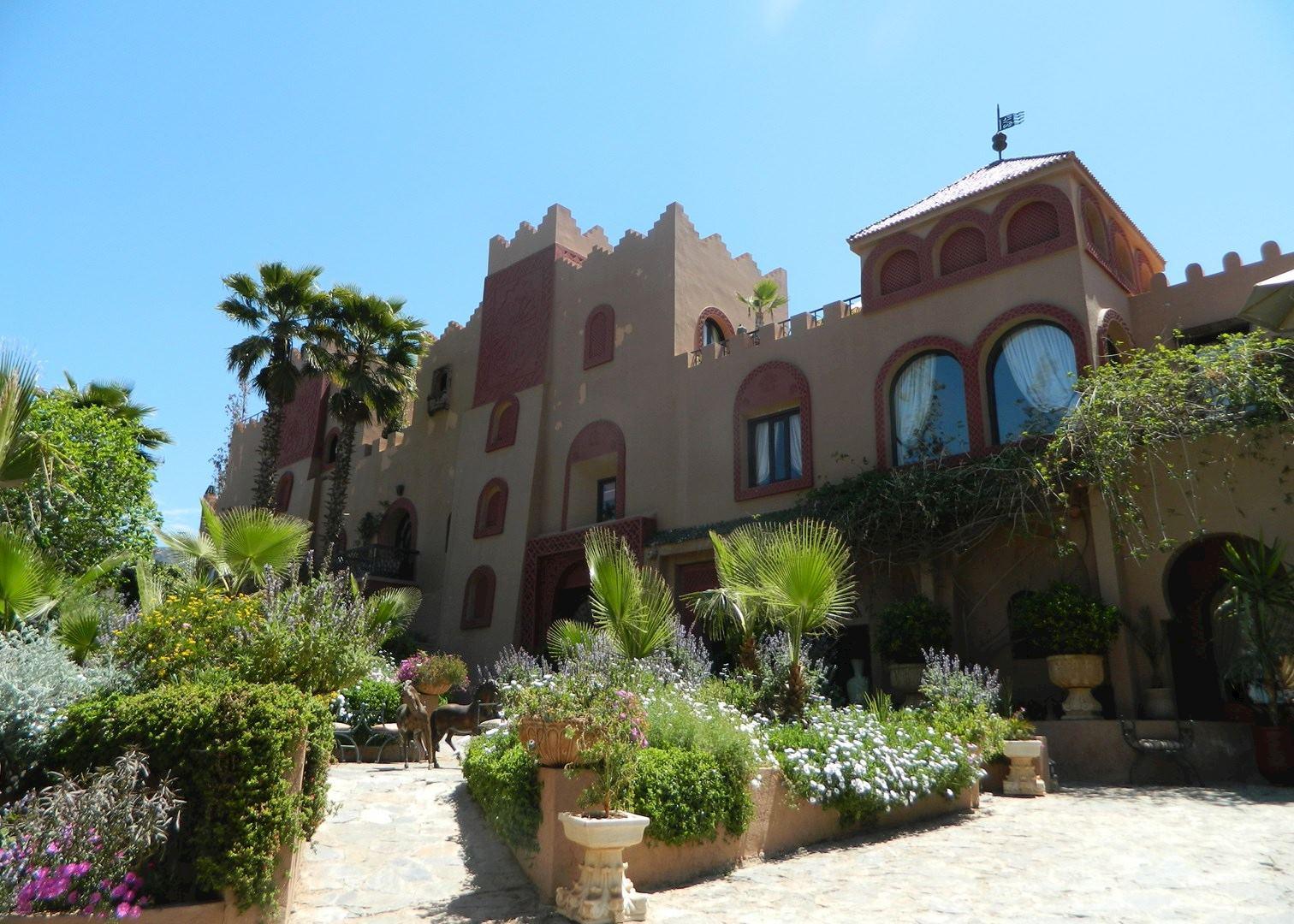 Jardins Des Douars Hotels In Essaouira Audley Travel