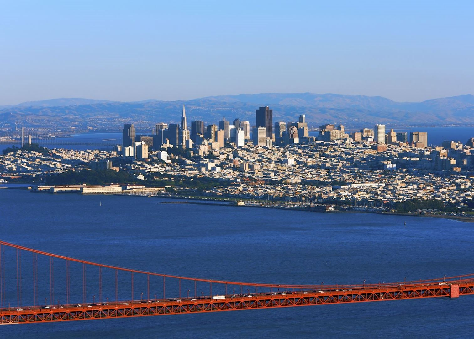 Visit San Francisco On A Trip To California Audley Travel