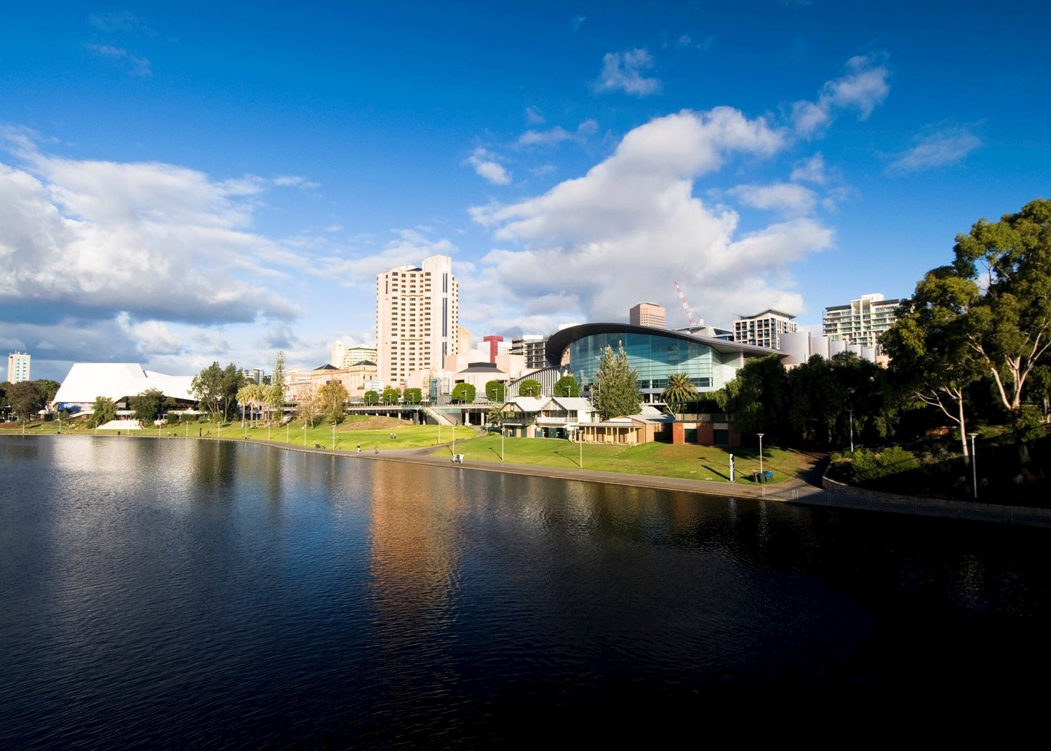 Visit Adelaide On A Trip To Australia Audley Travel