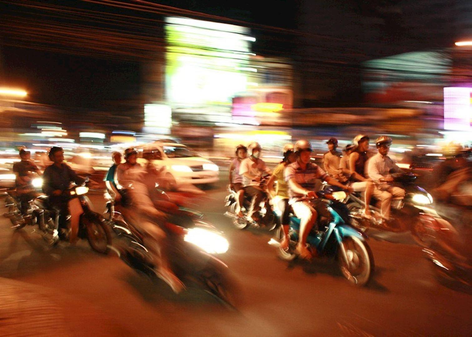 Saigon After Dark, Vietnam | Audley Travel