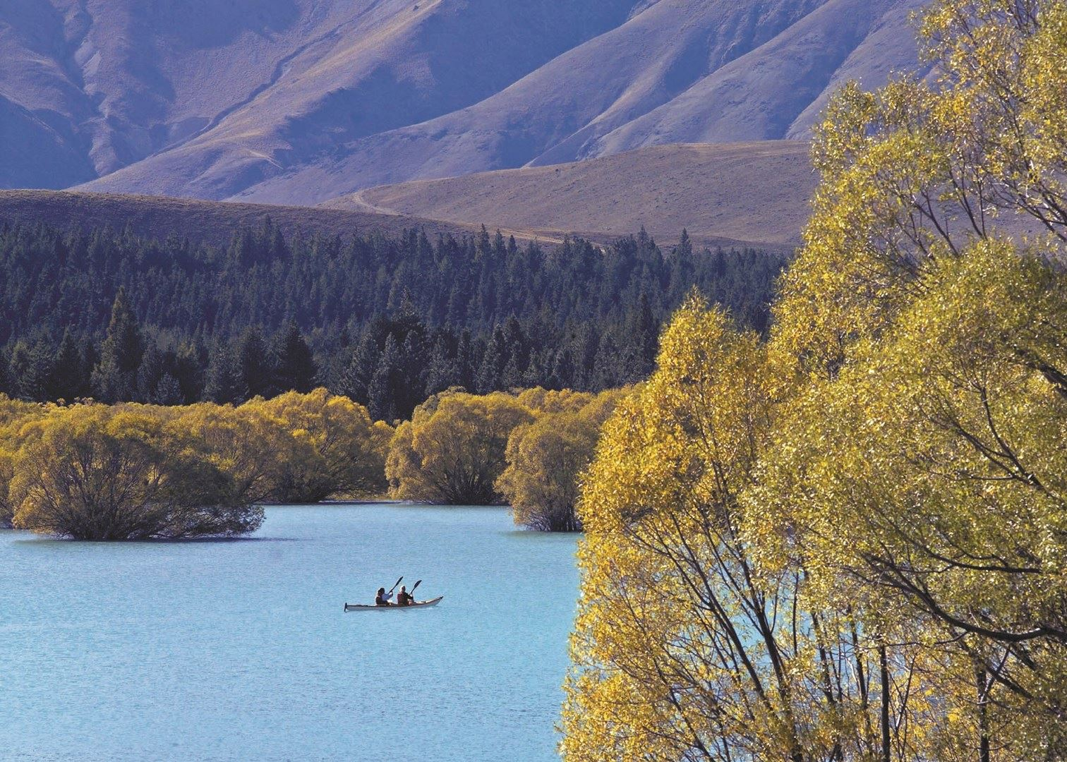 Good Places To Travel In New Zealand