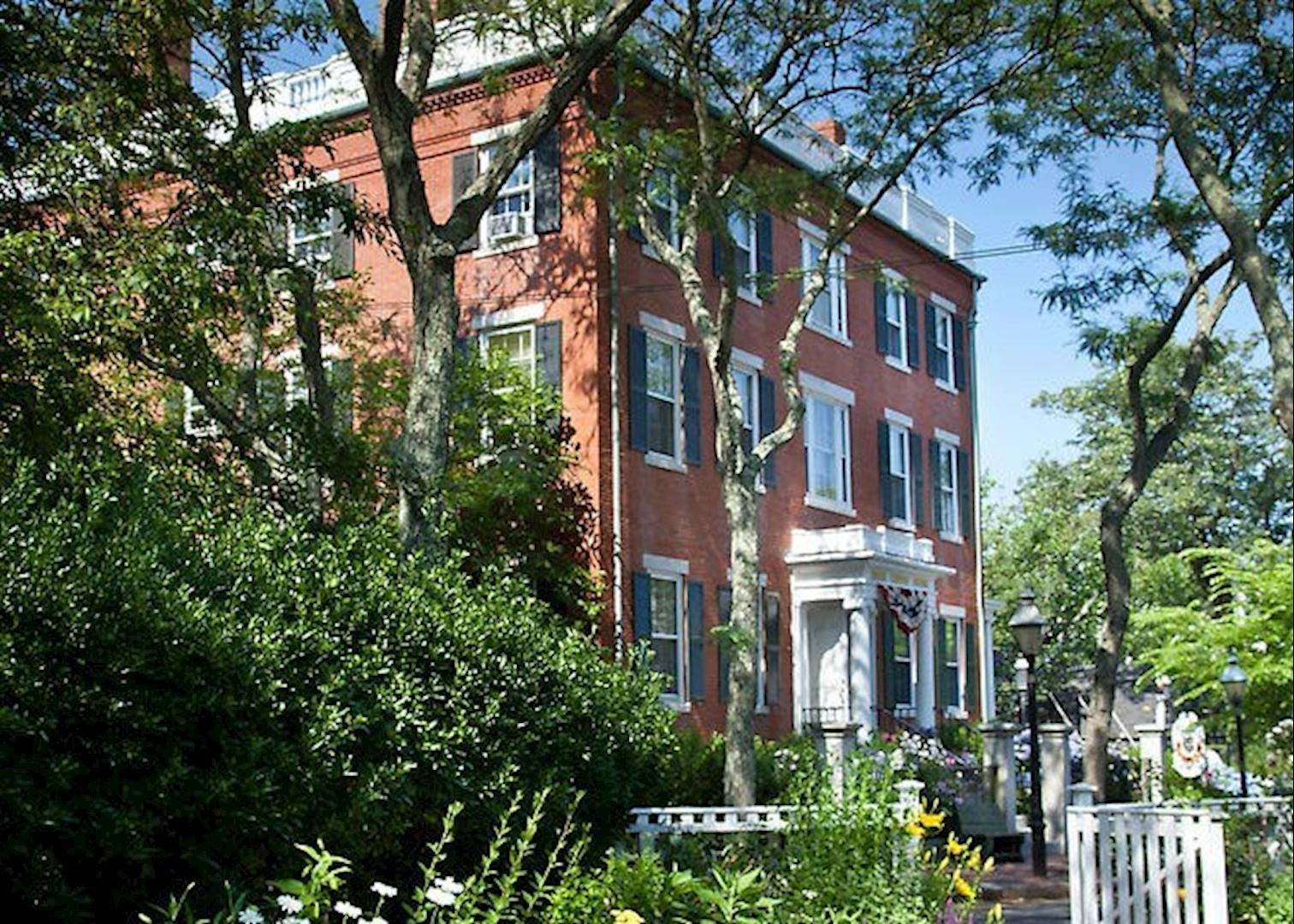 Jared coffin house hotels in nantucket audley travel