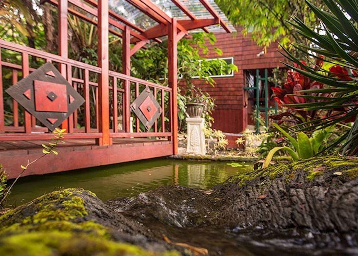 Chalet Kilauea Usa Hotels Audley Travel