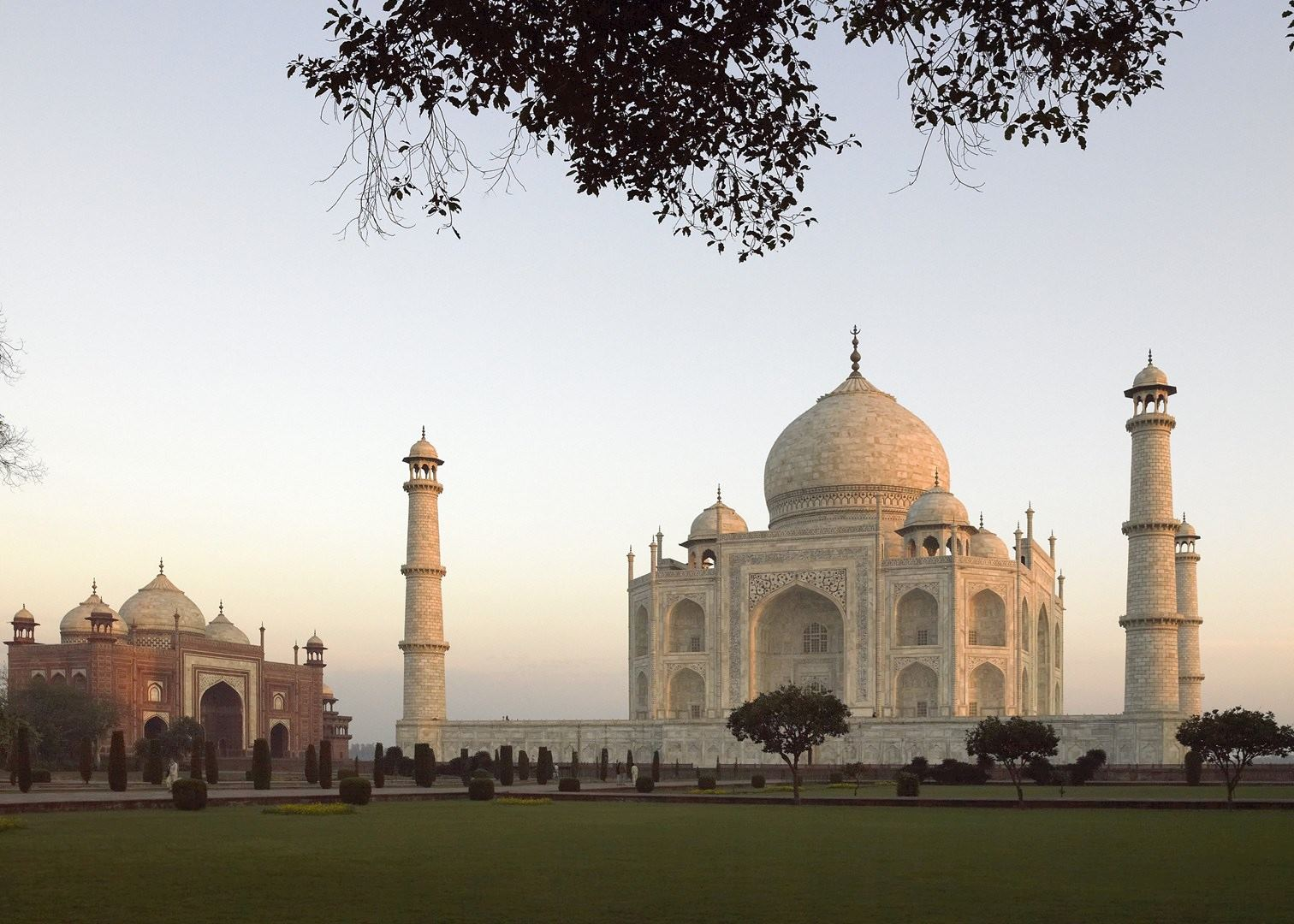 trip to taj mahal Agra & taj mahal tours from new delhi – new delhi recommendations from viatorcom.