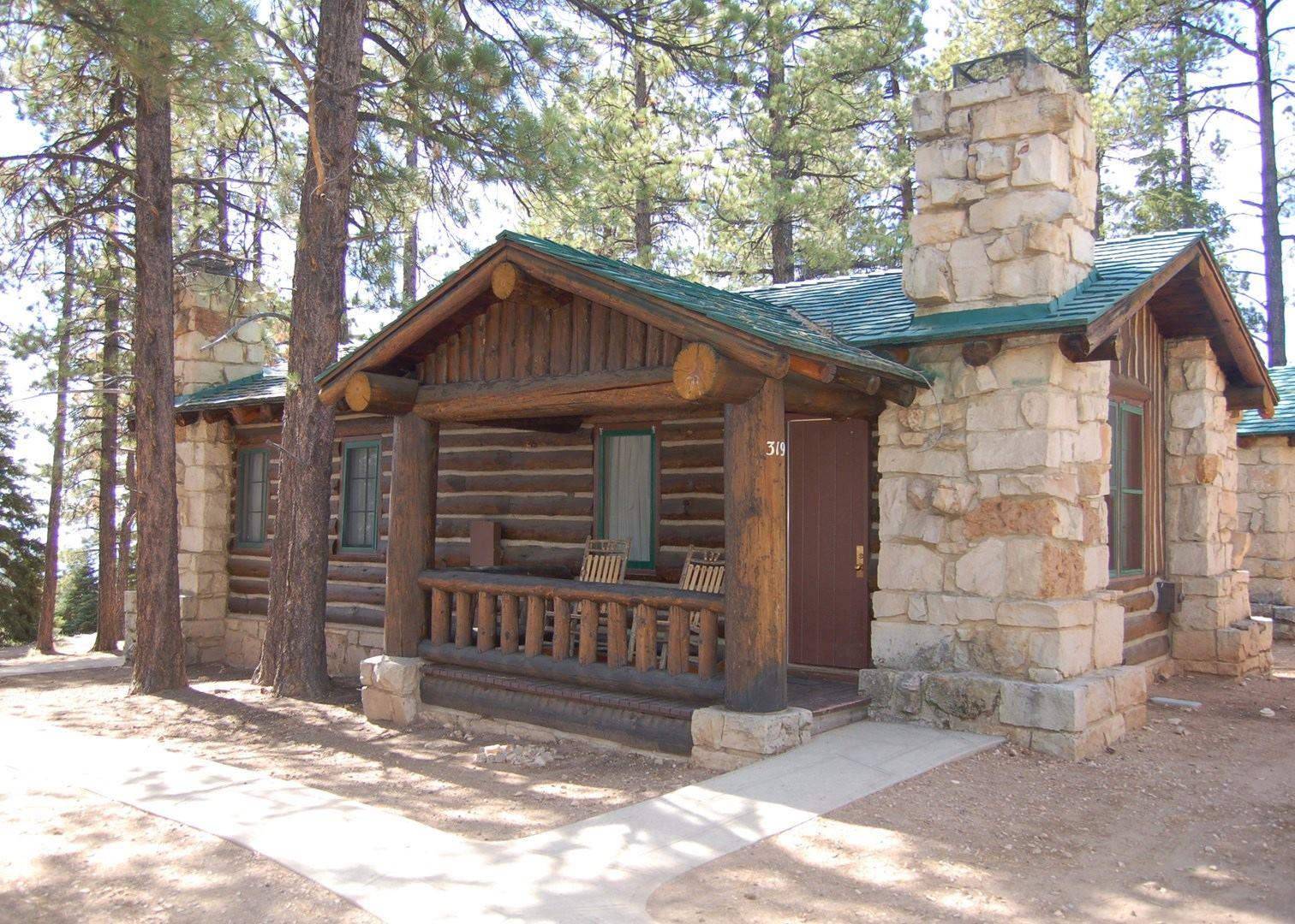 Grand Canyon Lodge, North Rim | Audley Travel
