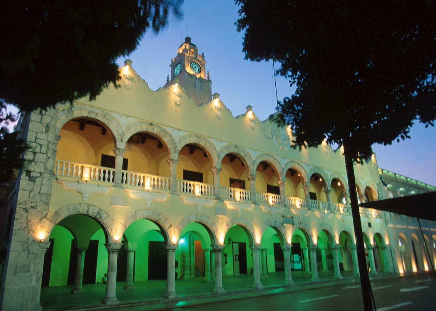 Visit Merida Amp Around On A Trip To Mexico Audley Travel