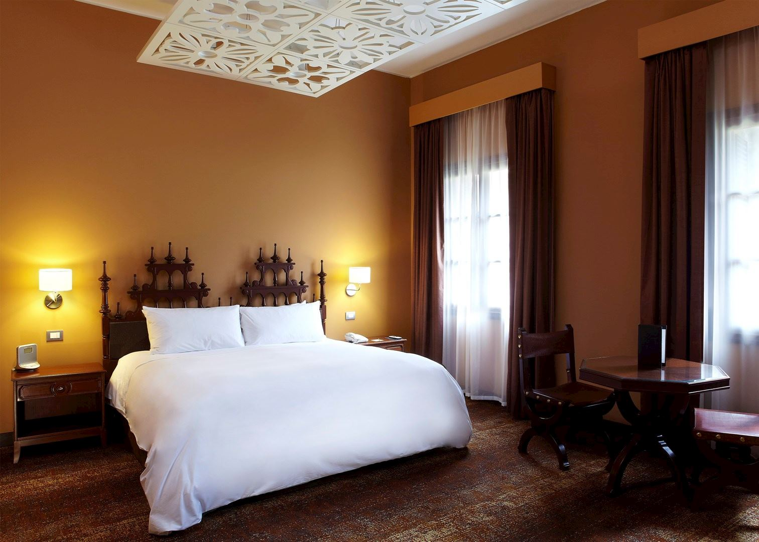 Hotel libertador arequipa arequipa hotels audley travel for Superior hotel