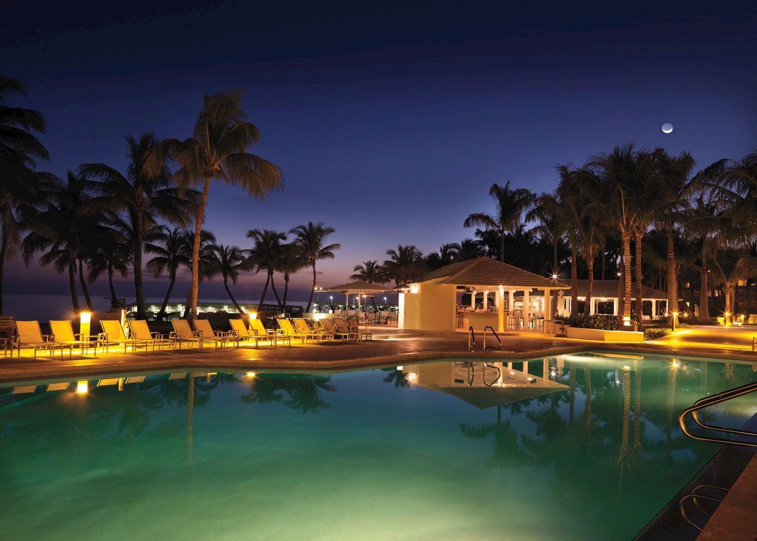 Casa Marina Resort Usa Hotels Audley Travel
