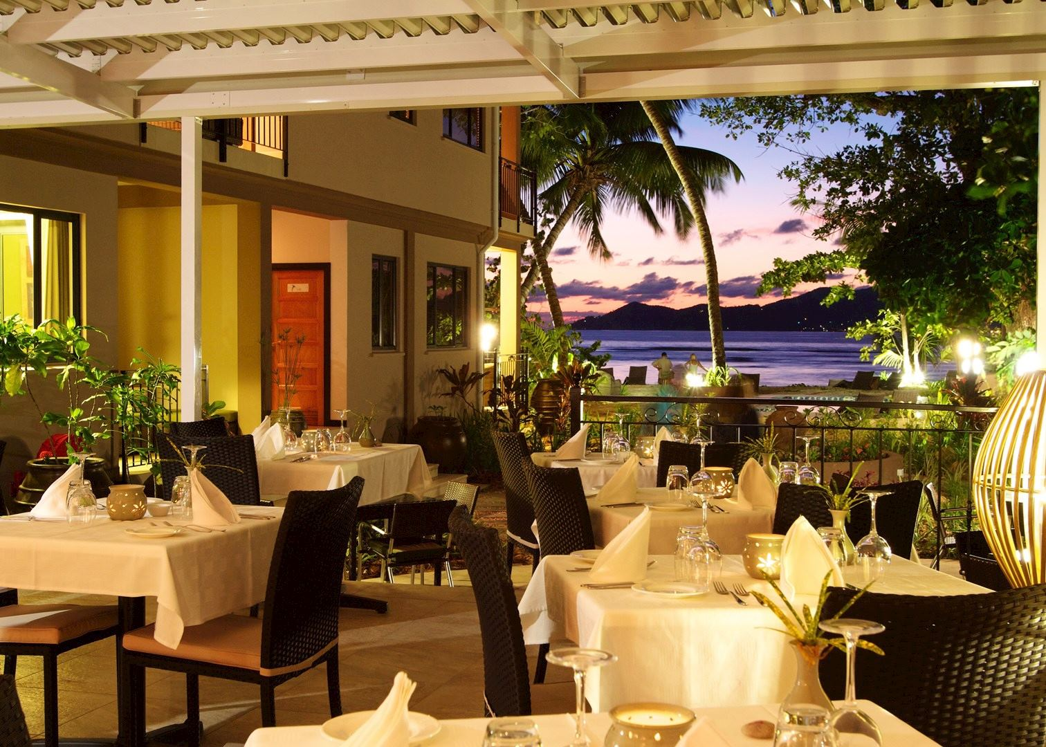 Le repaire boutique hotel hotels in la digue audley travel for Le boutique hotel