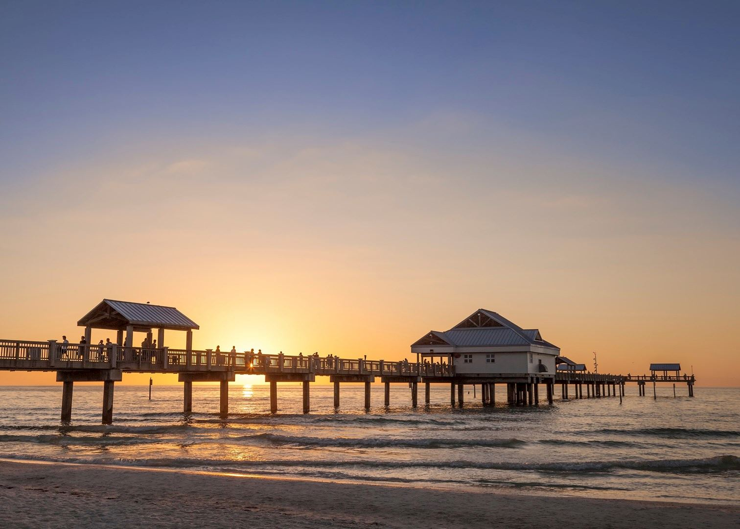 Visit Clearwater On A Trip To The Usa Audley Travel