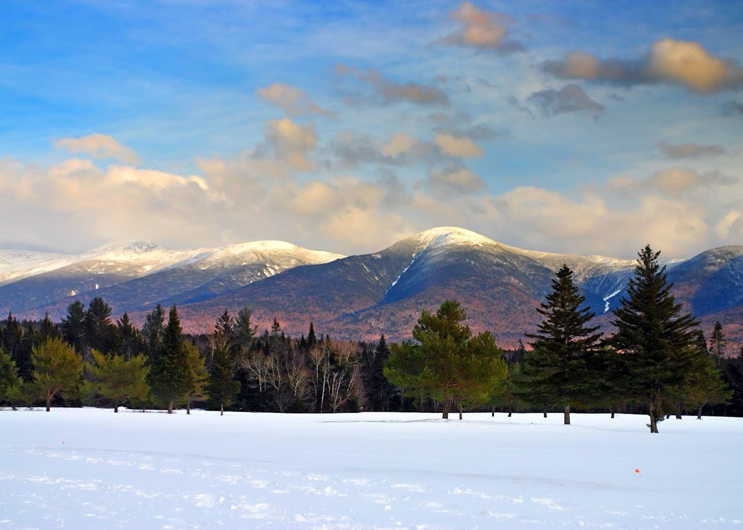 Bretton Woods Nordic Marathon - New England Ski Museum |Bretton Woods Logo