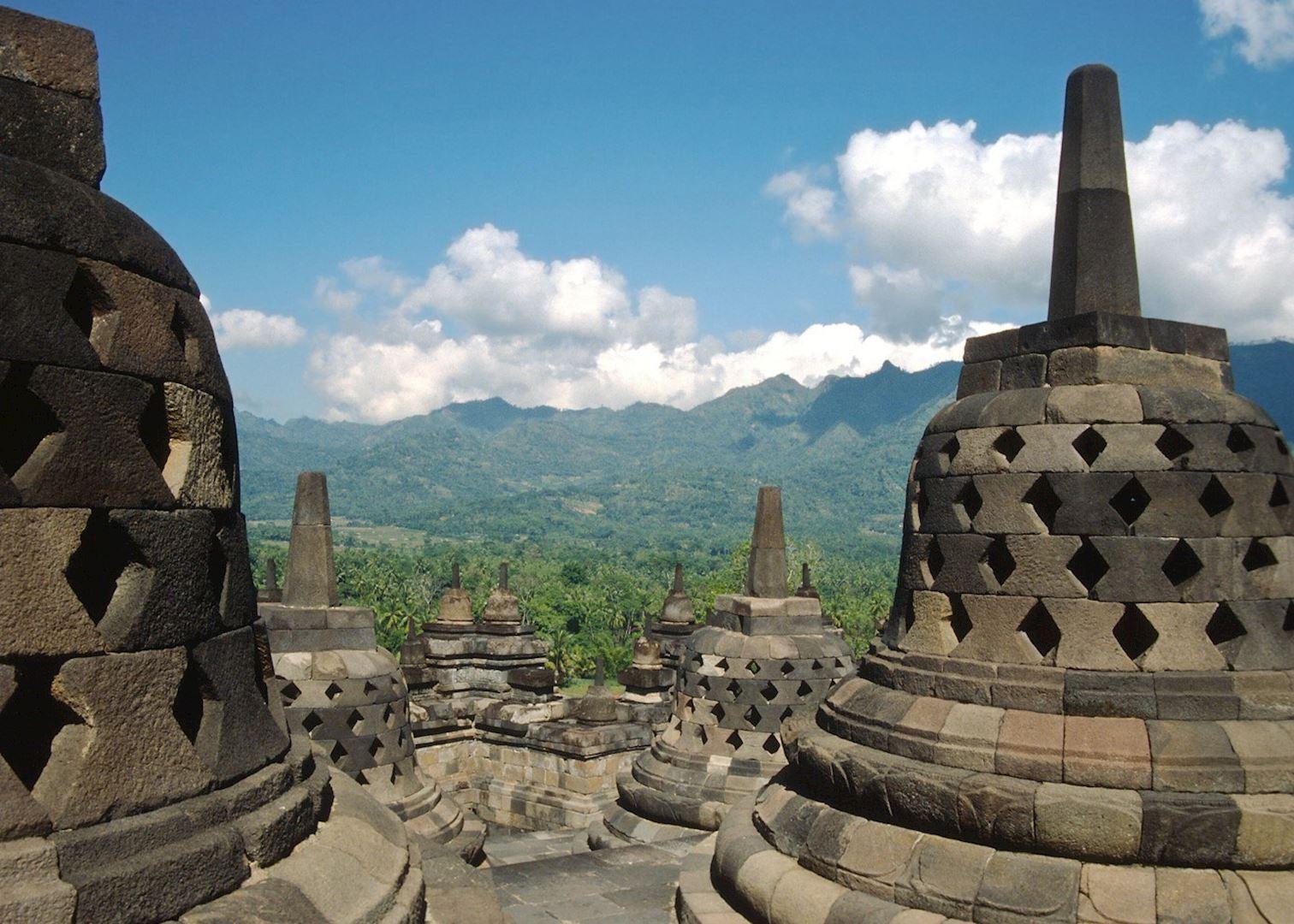 Visit yogyakarta on a trip to indonesia audley travel borobudur yogyakarta indonesia stopboris Choice Image