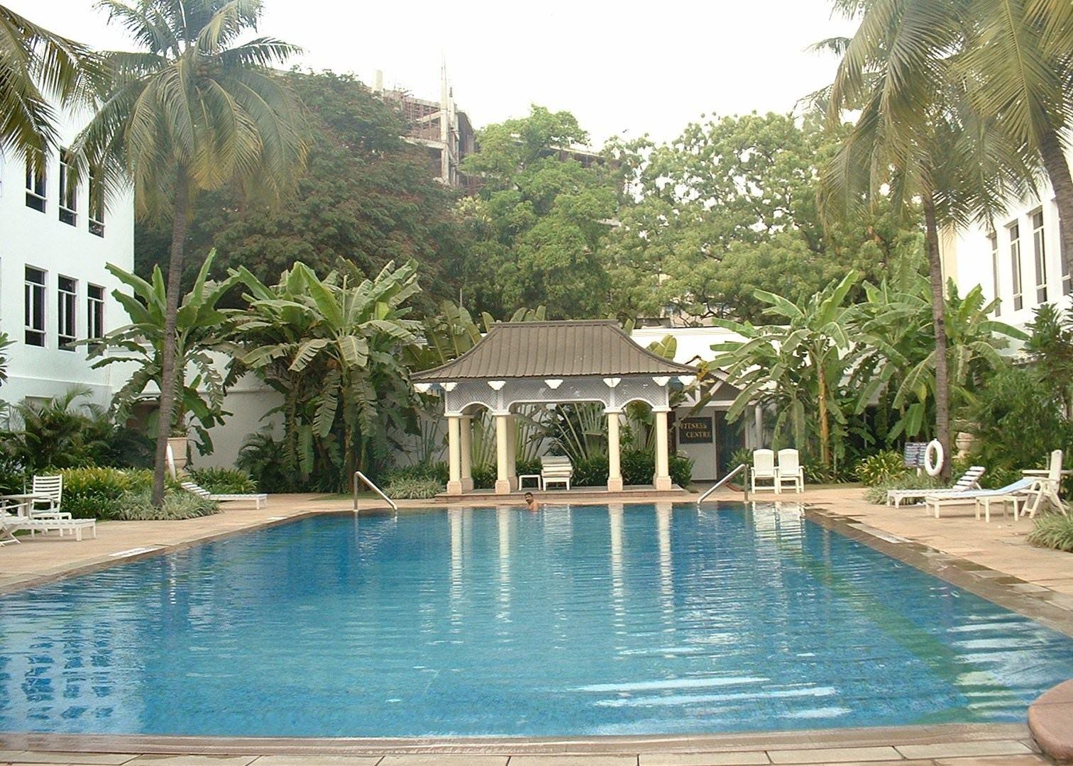 vivanta by taj connemara hotel audley travel