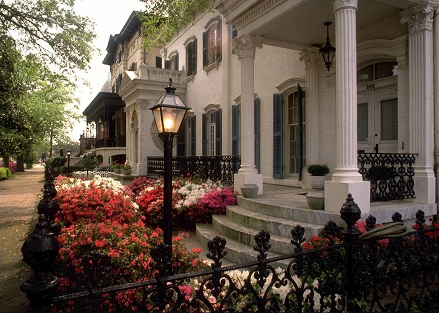 Visit Savannah On A Trip To The Usa Audley Travel
