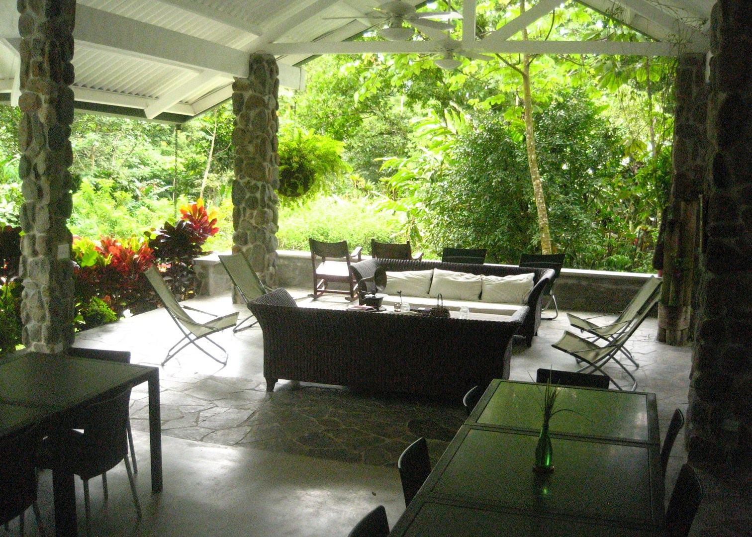 Canopy Lodge & Canopy Lodge | Hotels in El Valle | Audley Travel