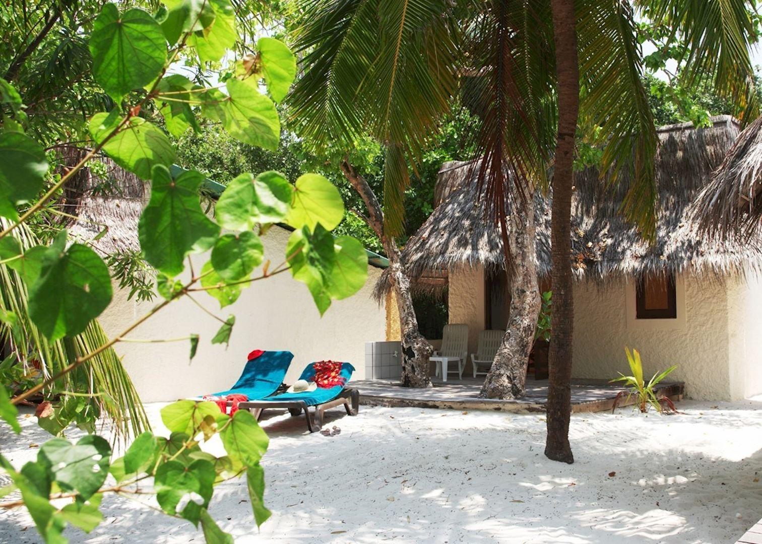 Kuredu Hotels In The Maldives Audley Travel