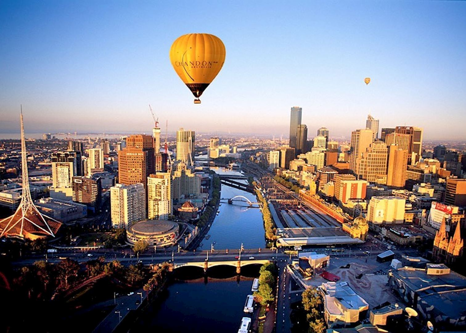 Visit Melbourne On A Holiday To Australia Audley Travel