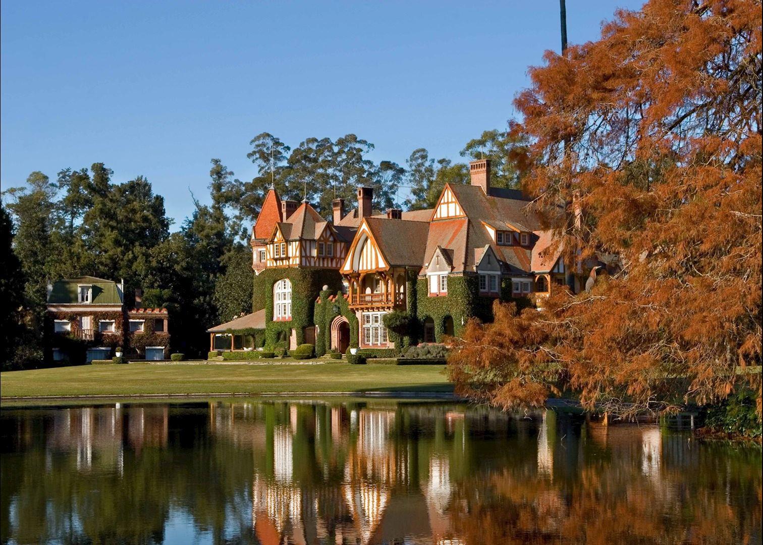 Villa Maria Argentina Hoteis