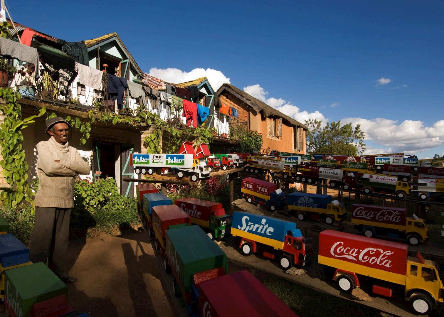Visit Antsirabe On A Trip To Madagascar Audley Travel