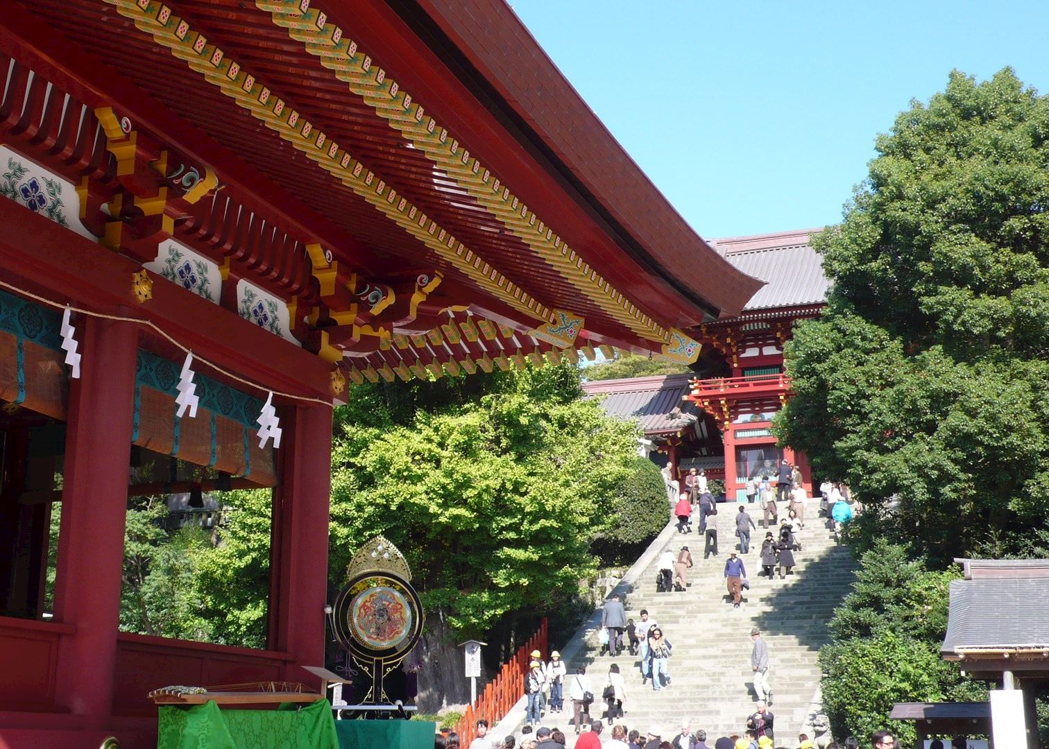 Visit Kamakura on a trip to Japan  Audley Travel