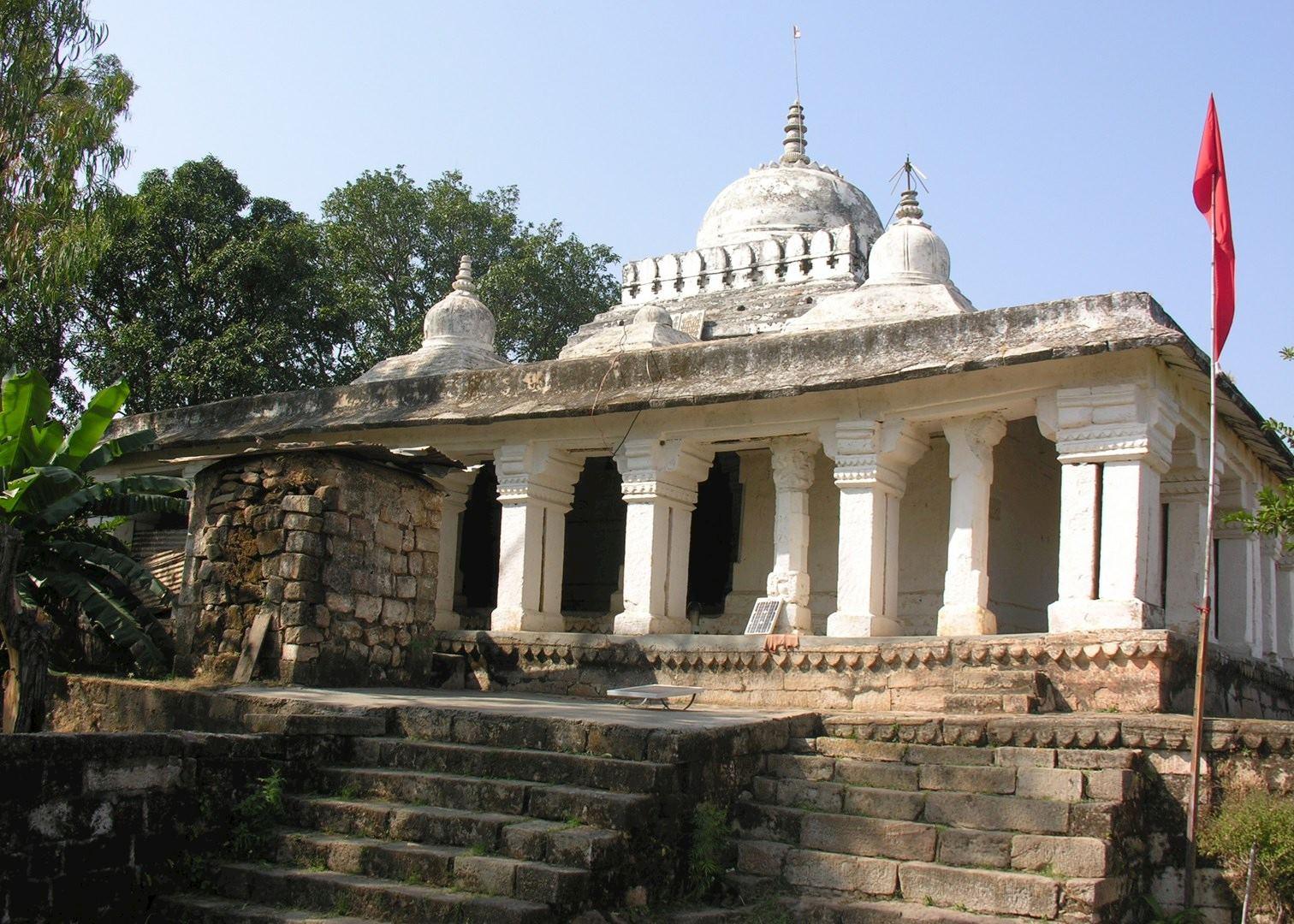 Bandhavgarh India  city pictures gallery : Bandhavgarh Fort, Bandhavgarh National Park, India