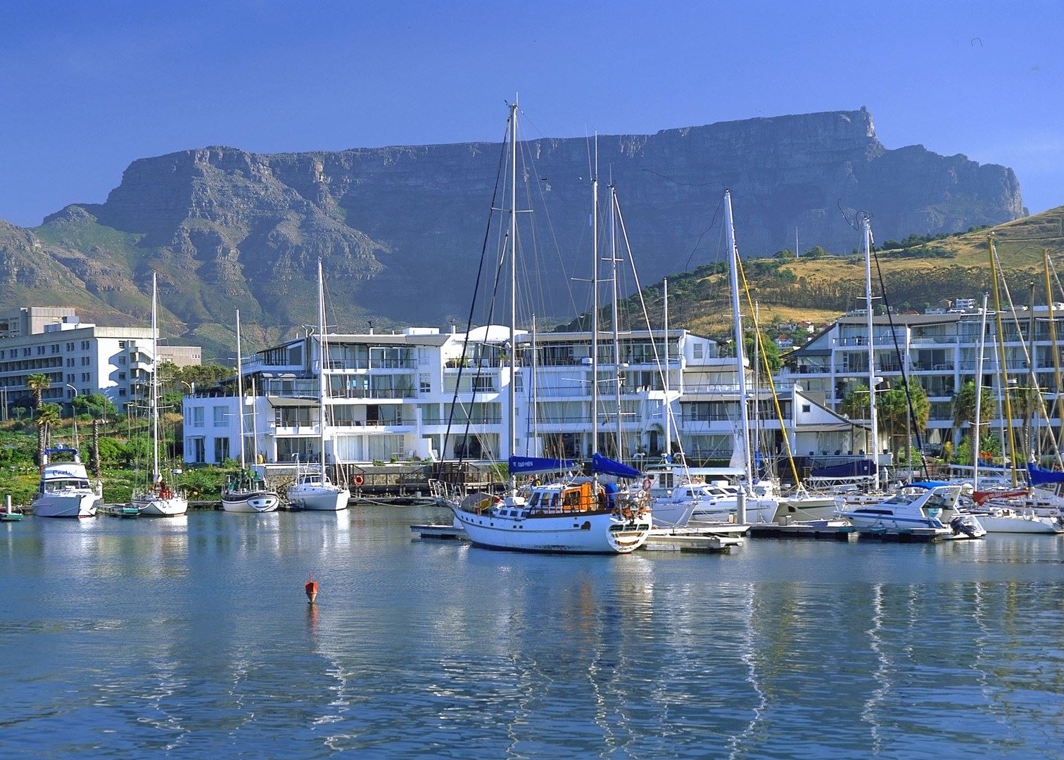 Visit Cape Town On A Holiday To South Africa