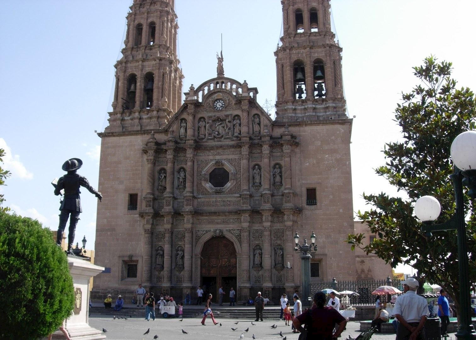 Audley Travel Mexico City