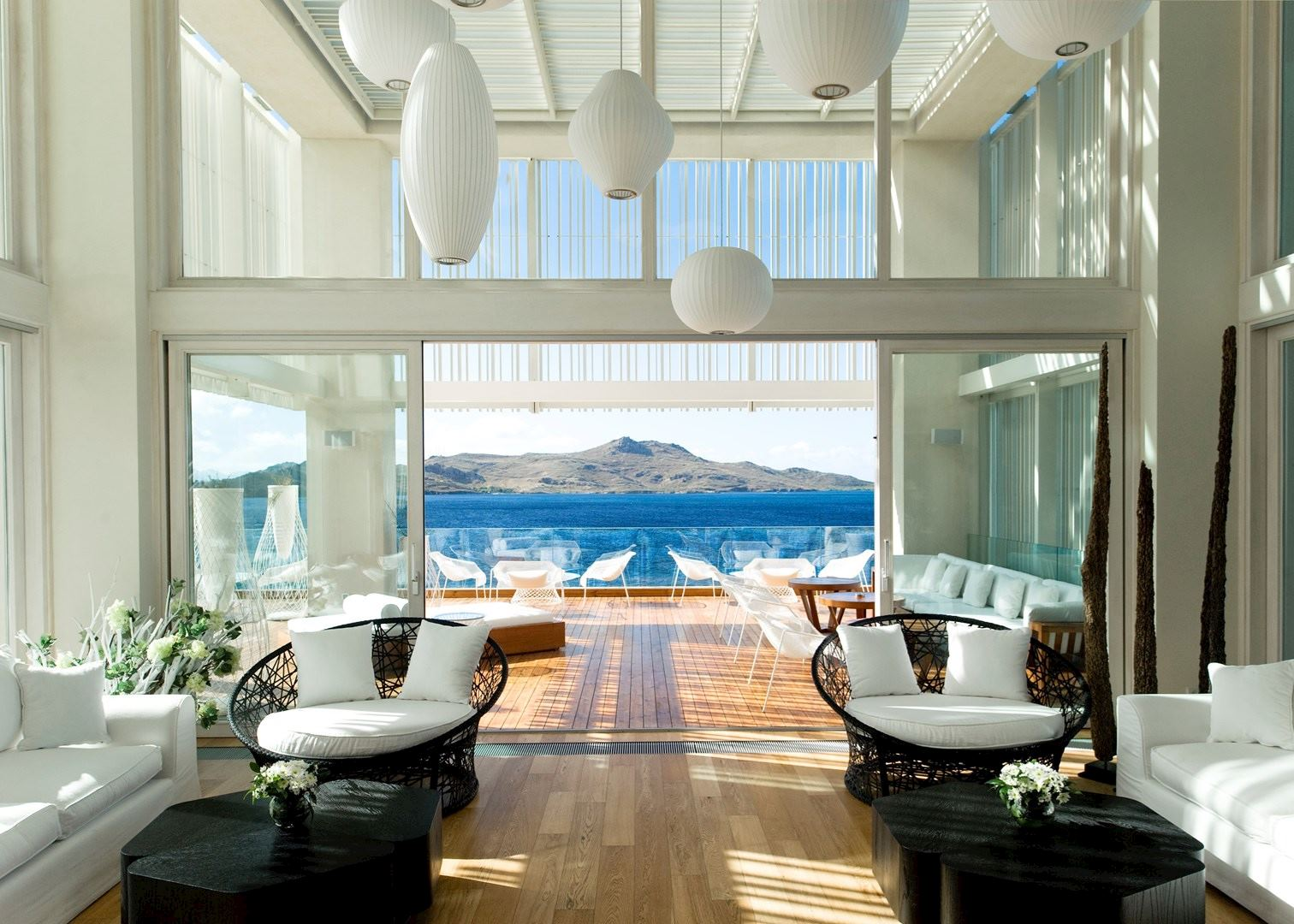 Lounge palmalife bodrum resort spa bodrum