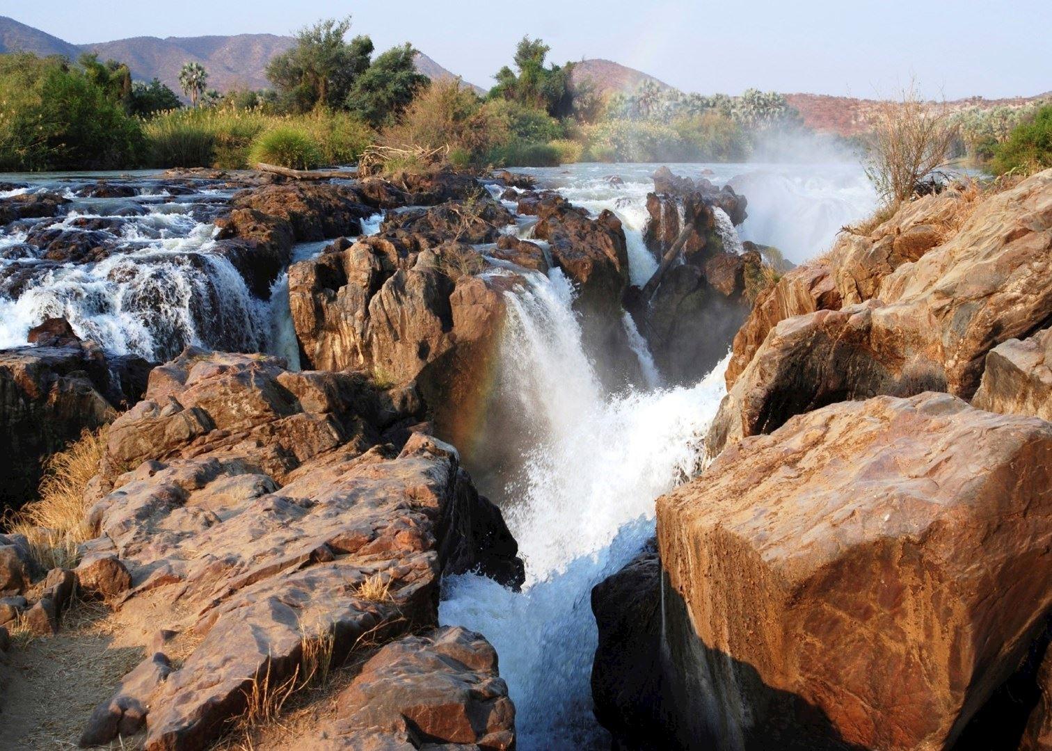 Visit Kaokoland On A Trip To Namibia