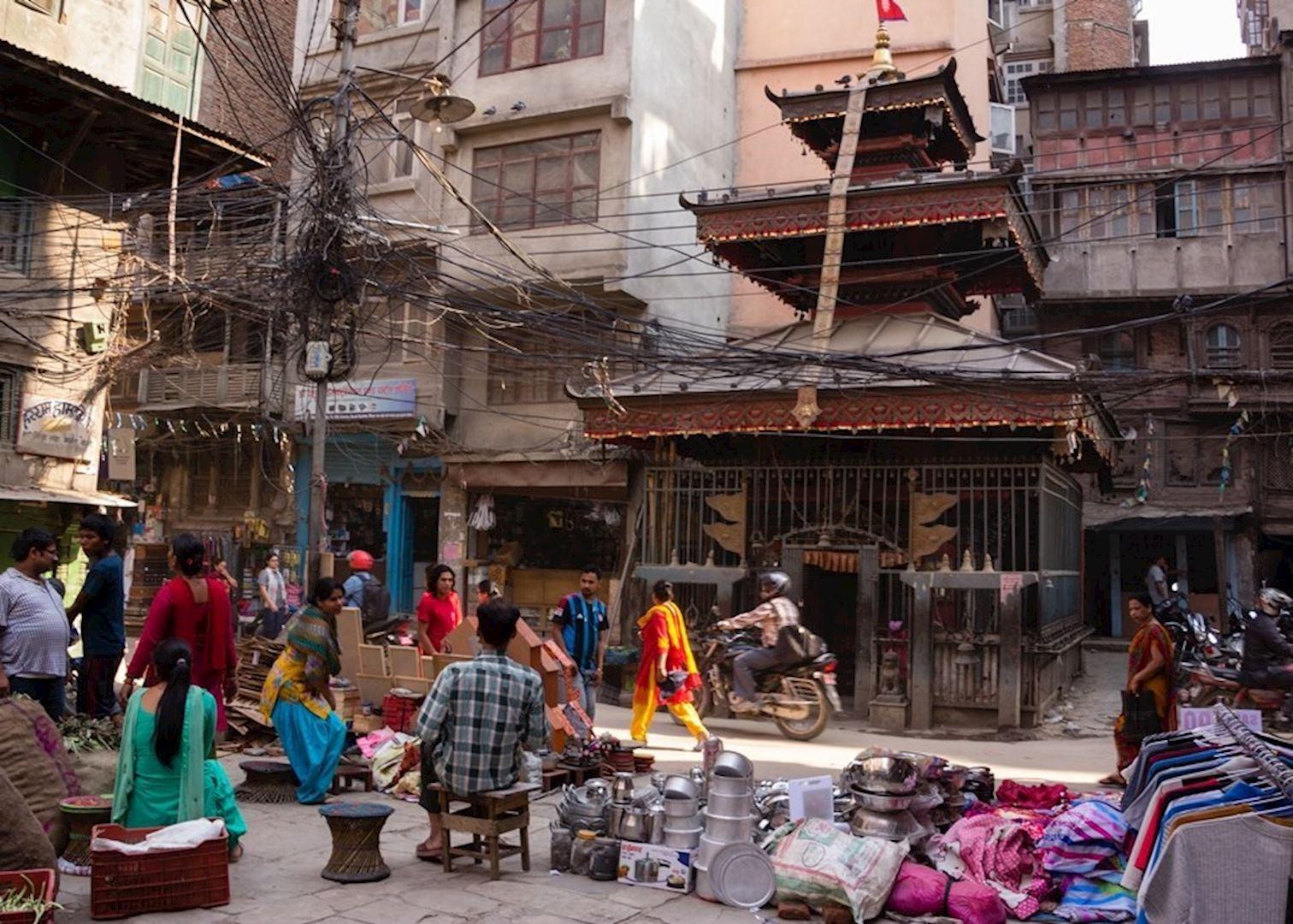 Visit Kathmandu Valley on a trip to Nepal | Audley Travel