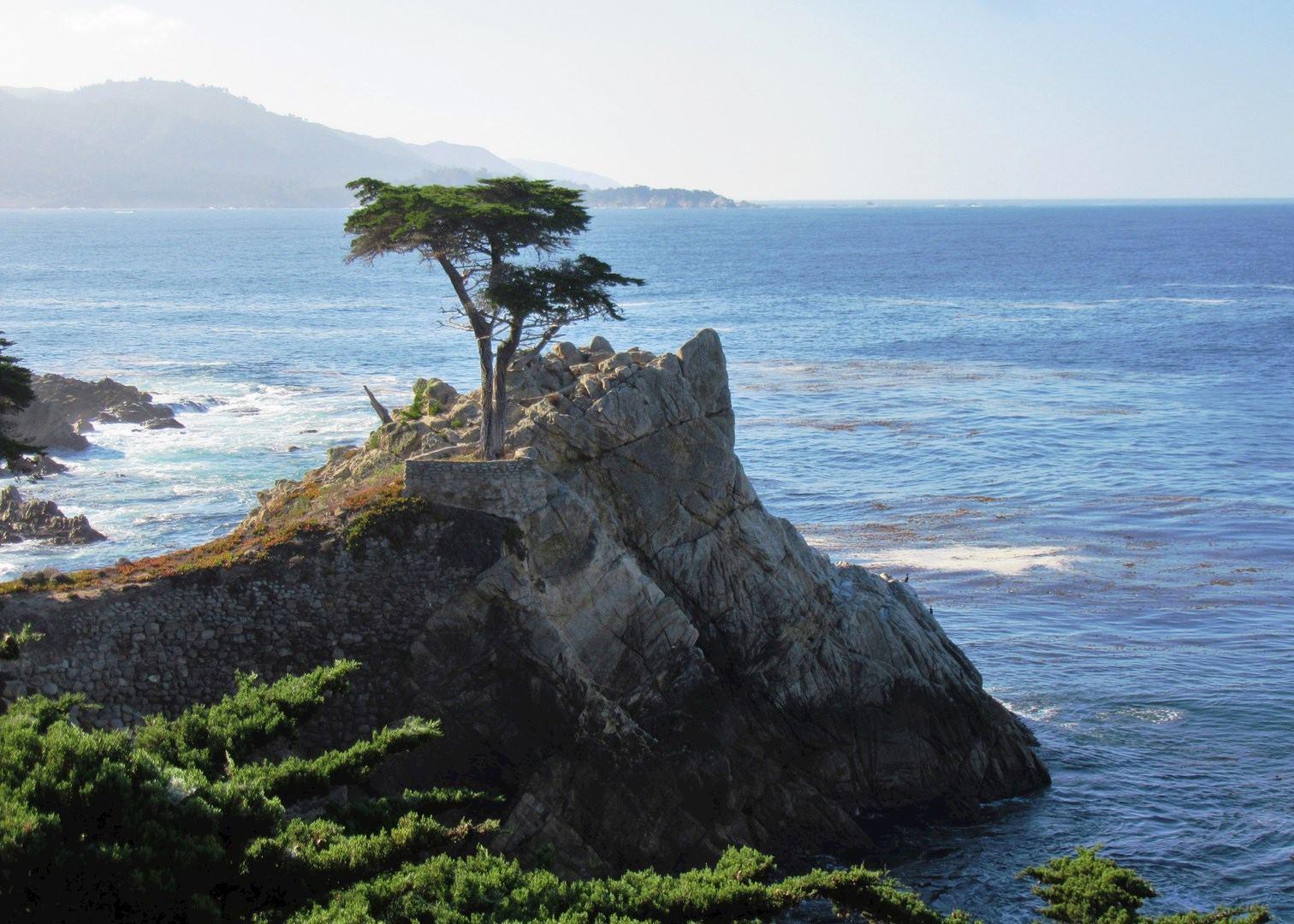 Monterey personals