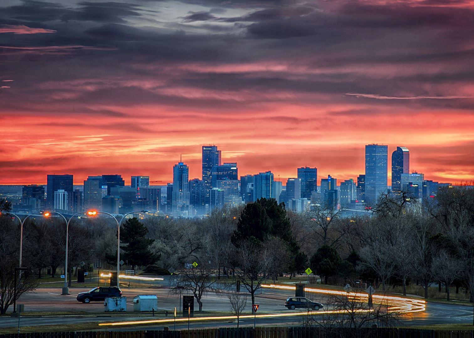 Denver spojilišta