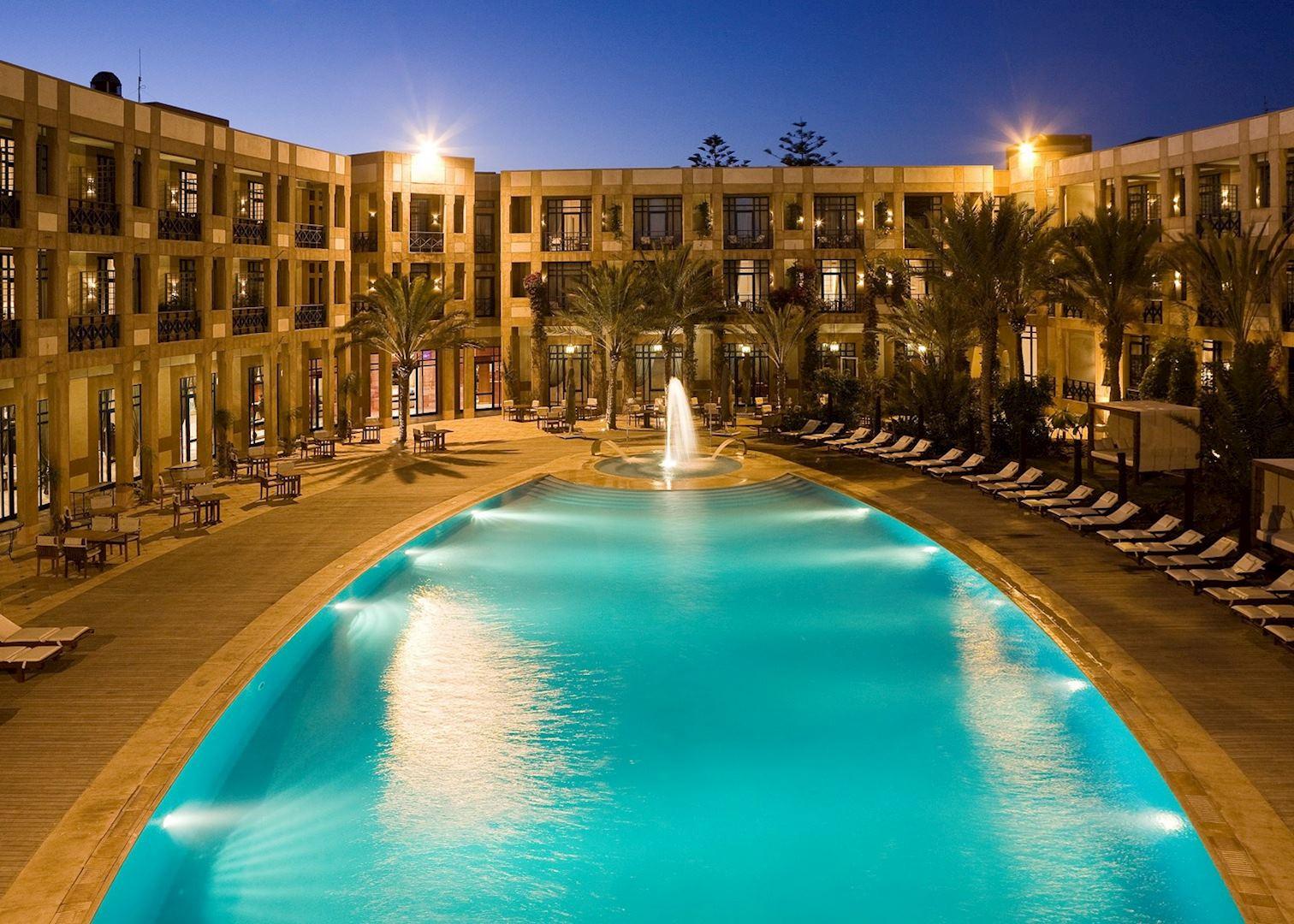 Le Medina Essaouira Hotel Essaouira Audley Travel