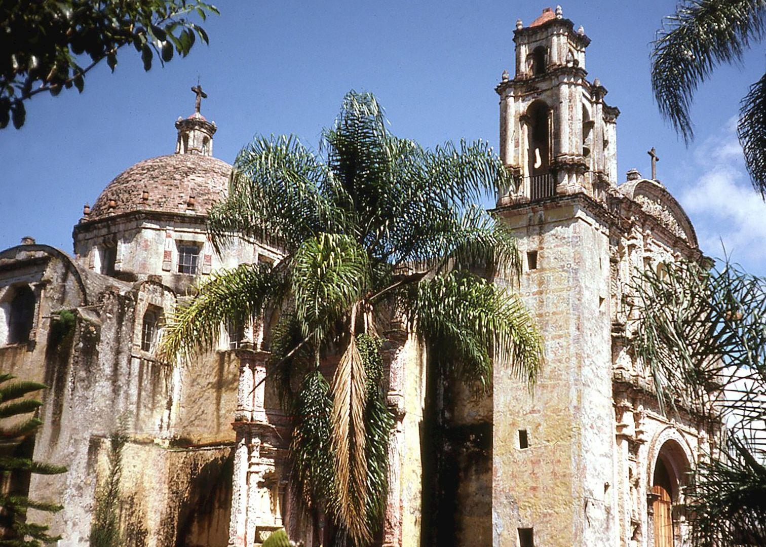 Quinta Oliver, Cuernavaca in Cuernavaca, Mexico for sale |Cuernavaca Morelos Mexico