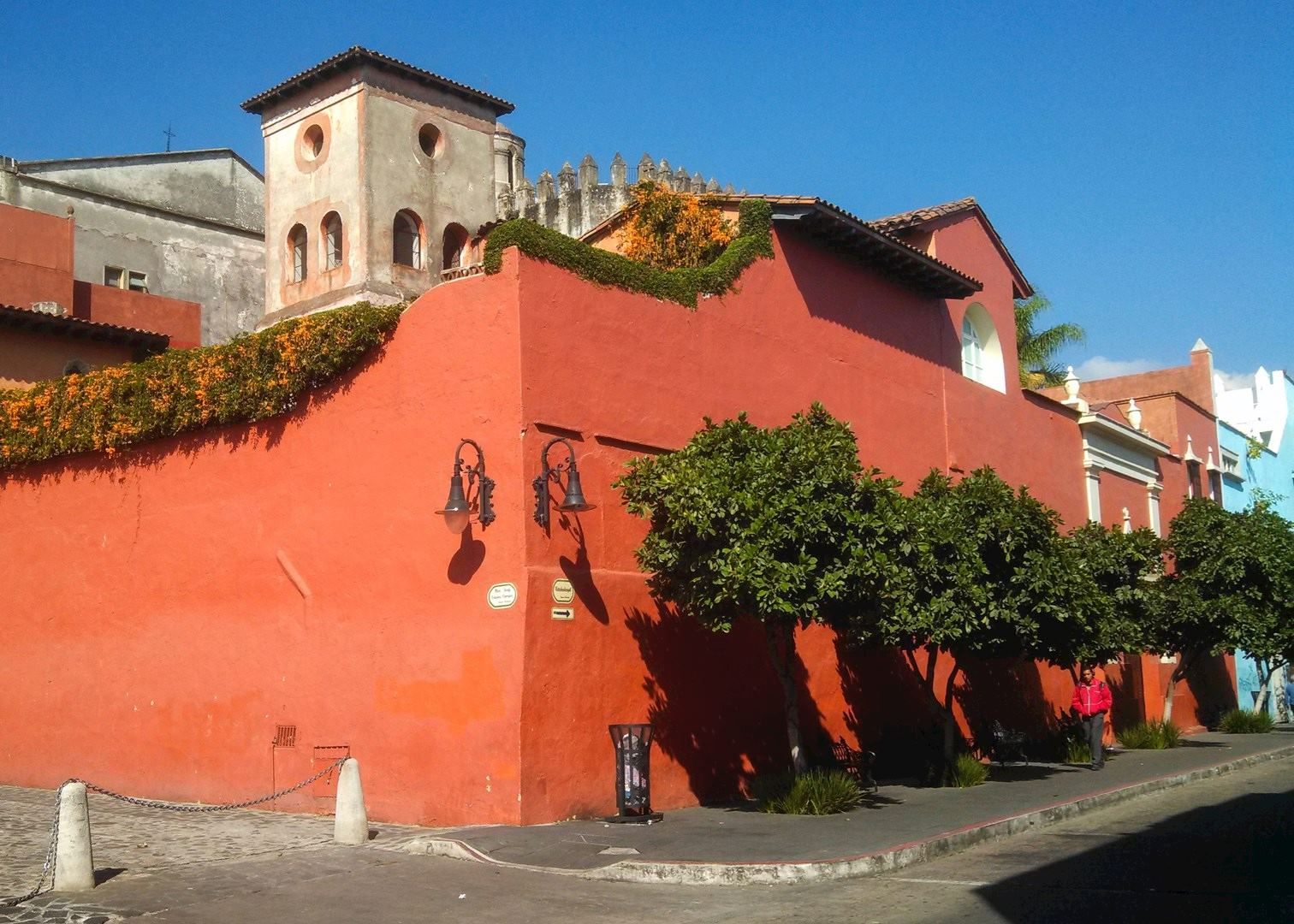 This day trip from Mexico City combines regional history ... |Cuernavaca Morelos Mexico