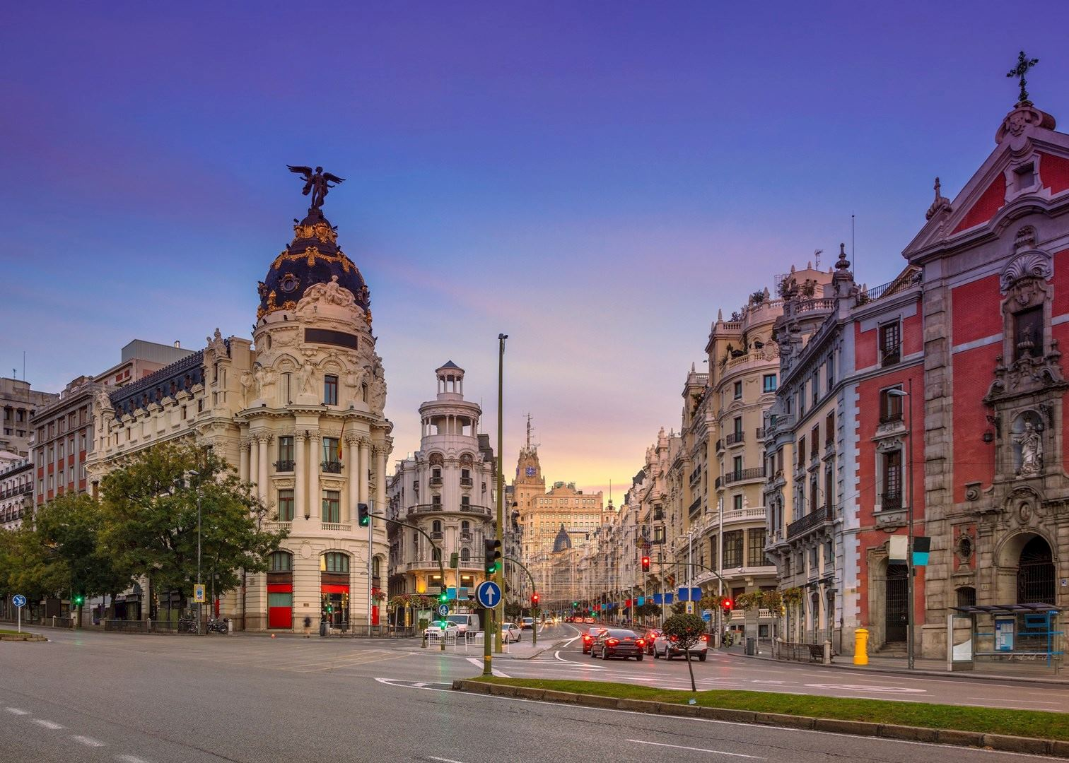 Highlights Of Madrid Travel Guide Audley Travel
