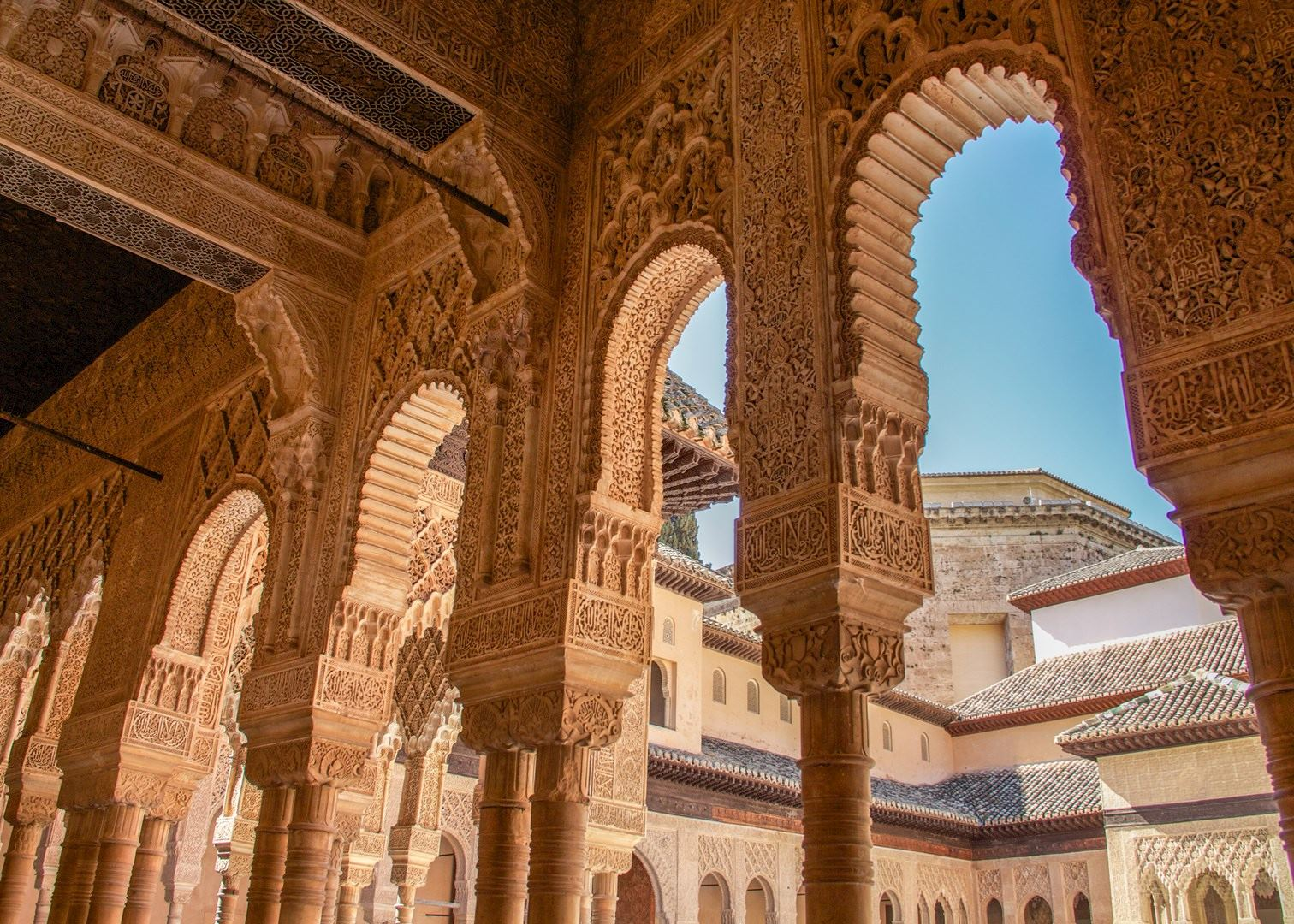 Tailor-made vacations to Granada | Audley Travel