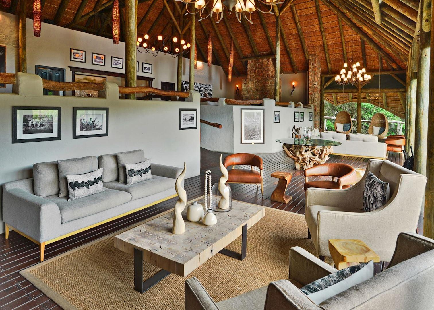 Shamwari Bayethe Lodge | Audley Travel
